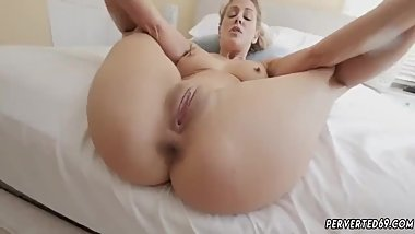 Young blonde mom hd Cherie Deville in Impregnated By My Stepcrony's son