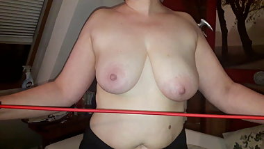 Tittentraining Trainee for boobs