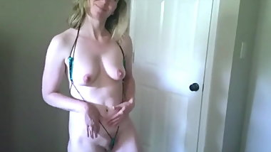 Wife's Private Sex Tape
