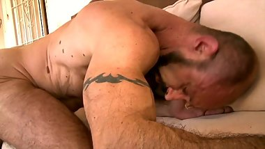 BodybuilderMuscleChamp - Seductive Tease (The Climax)