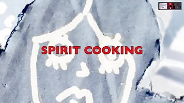 Lucy969ycuL - Episode 8 - Card 4 - Spirit Cooking - S2