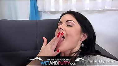 MILF Orgasm - Experience The Best