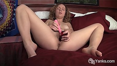 Yanks Babe Ruby Wood'_s Two Toys