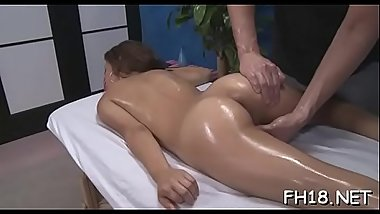 Hot nice playgirl gets fucked hard from behind