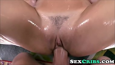 Best of Oiled & Lubbed Girls with Names HD