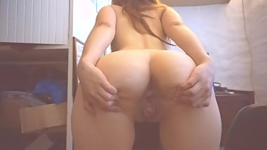 Creampie. I love when he makes me moan and leaves cum in my Pussy