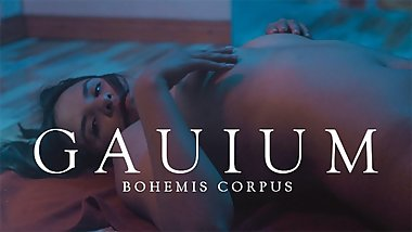 GAUDIUM - Bohemis Corpus EROTIC DANCE / MASTURBATION - CATTLEYA