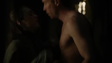 Arya Stark game of thrones sex scene