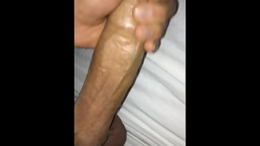 Oiled dick - HD