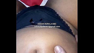 INDIAN KERALA BBC(soft oil clit massage)DESI teen STUDENT_AMATEUR_ MUST WATCH