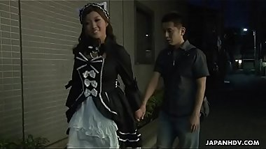 Engsub Nami Himemura is a naughty maid (film11.24.11.2018 part1) FullHD1080 at https://za.gl/HFQ3XdPr
