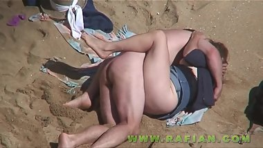 beach safaris sex HD part 14
