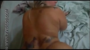 Ester Mancini - Big Ass - Doggy Style