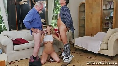 Old man virgin xxx jerk it for me daddy hd Glen invited the old squad