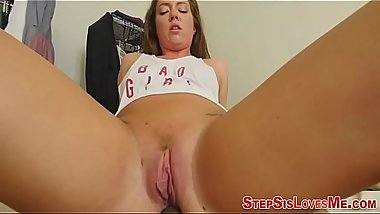 Stepsis gets ass fucked