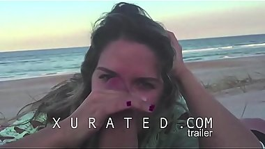 125 SUMMER CUM SLUTS - HD OUTDOOR PUBLIC SEX COMPILATION