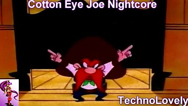 Cotton Eye Joe Nightcore