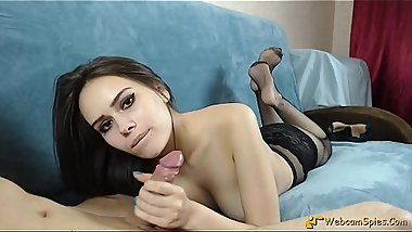 Sensual Euro Amateur Barely Legal Couple Blowjob 166419DF578-10109 - HD WebcamSpies.Com